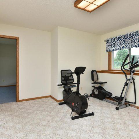 Fitness Center - 4809 Oxborough Gardens North-027